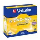 Verbatim VB-DPW44JC cod. 43229
