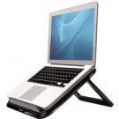 """Fellowes 8212001 17"""" Nero, Grigio supporto per notebook cod. 8212001"""