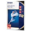 Epson Carta Fotografica Lucida Ultra carta fotografica cod. C13S041926