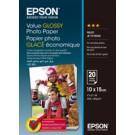 Epson C13S400037 Lucida carta fotografica cod. C13S400037