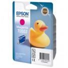 Epson Cartuccia Magenta cod. C13T05534010