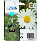 Epson C13T18024022 3.3ml 180pagine Ciano cartuccia d'inchiostro cod. C13T18024022