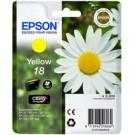 Epson C13T18044022 3.3ml 180pagine Giallo cartuccia d'inchiostro cod. C13T18044022