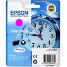 Epson C13T27034012 3.6ml 300pagine Magenta cartuccia d'inchiostro cod. C13T27034012