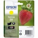 Epson C13T29844022 3.2ml 180pagine Giallo cartuccia d'inchiostro cod. C13T29844022