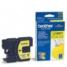 Brother LC-980YBP 5.5ml 260pagine Giallo cartuccia d'inchiostro cod. LC-980YBP