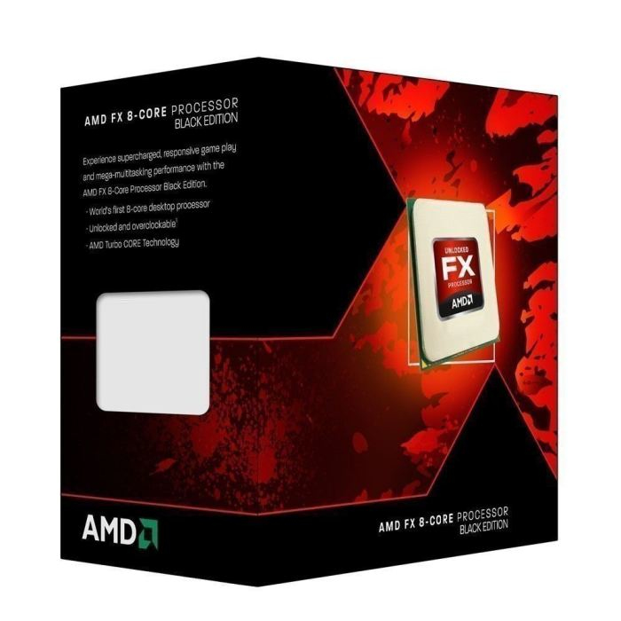 Amd fx 8350 4.0ghz 16mb 125w pib fd8350frhkbox