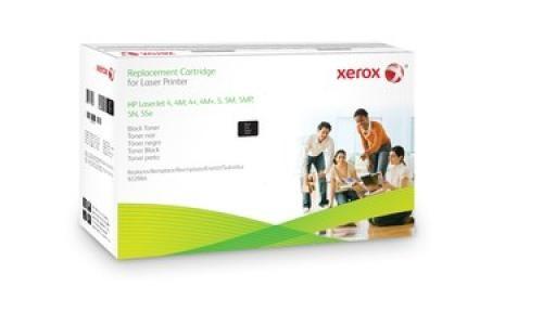 Xerox Cartuccia toner nero. Equivalente a HP 92298A. Compatibile con HP LaserJet 5/5M/5N, LaserJet 4/4M cod. 003R93518
