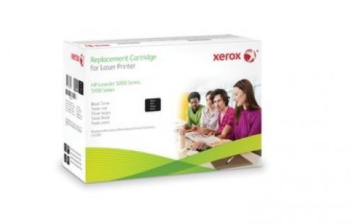 Xerox Cartuccia toner nero. Equivalente a HP C4129X. Compatibile con HP LaserJet 5000, LaserJet 5100 cod. 003R97026