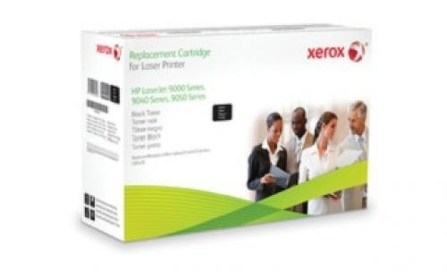 Xerox Cartuccia toner nero. Equivalente a HP C8543X. Compatibile con HP LaserJet 9000, LaserJet 9040, LaserJet 9050 cod. 003R99622