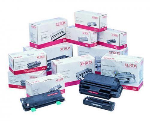 Xerox Cartuccia toner nero. Equivalente a HP Q5942X. Compatibile con HP LaserJet 4250, LaserJet 4350 cod. 003R99623