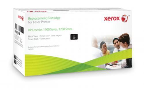 Xerox Cartuccia toner nero. Equivalente a HP C4092A. Compatibile con HP LaserJet 1100, LaserJet 3200 cod. 003R99630