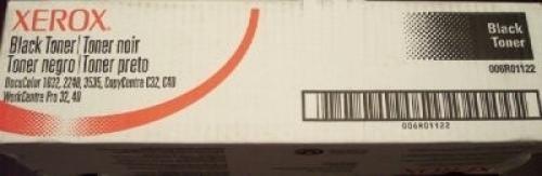 Xerox Black Toner Cartridge - 006R01122