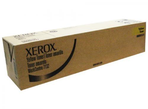 Xerox 006R01271 cartuccia toner Original Giallo 1 pezzo(i) cod. 006R01271