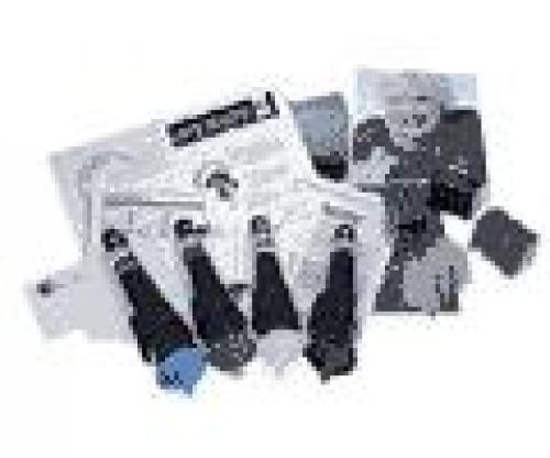 Xerox Hi-Capacity Cyan Tonercartridge (10.000 pages) - 6R90304