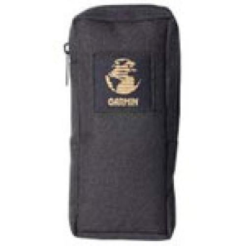Garmin Carrying case (black nylon with zipper) Nero cod. 010-10117-02
