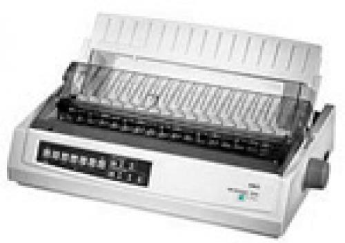 OKI ML 3321eco/ Parallel+USB-I/E 24-Nade - 01308301