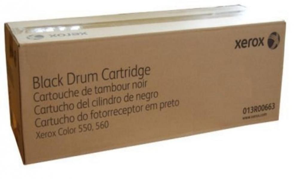 Xerox 013R00663 cartuccia toner Originale Nero 1 pezzo(i) cod. 013R00663