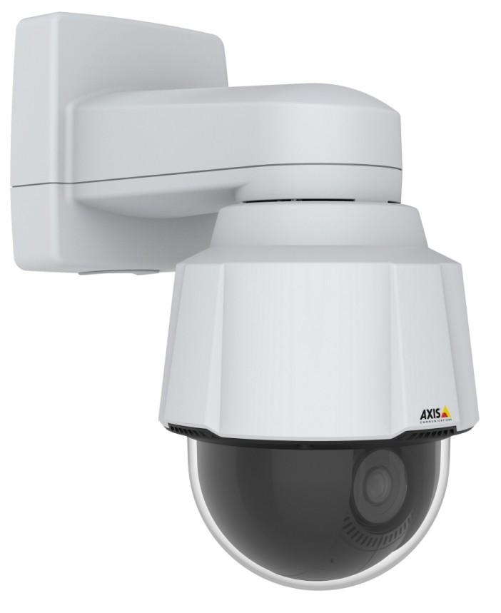Axis P5655-E 50HZ Telecamera di sicurezza IP Interno e esterno Cupola Soffitto/muro 1920 x 1080 Pixel cod. 01681-001