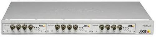 Axis 291 1U Video Server rack Argento cod. 0267-002