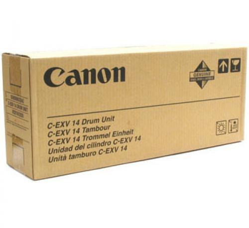 Canon iR C-EXV14 tamburo per stampante Original 1 pezzo(i) cod. 0385B002