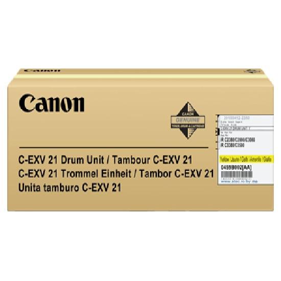 Canon C-EXV 21 tamburo per stampante Original 1 pezzo(i) cod. 0459B002