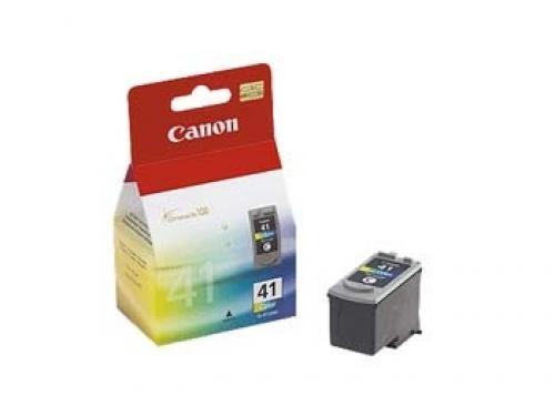 Canon Cartridge CL-41 Original Ciano, Magenta, Giallo cod. 0617B006