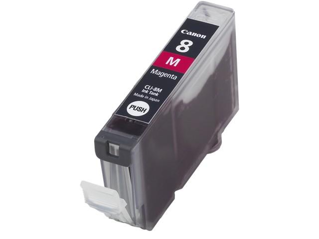 Canon CLI-8M Original Magenta 1 pezzo(i) cod. 0622B001