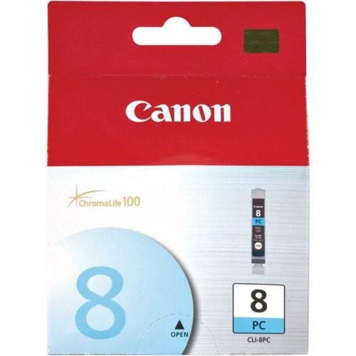 Canon CLI-8PC Original Ciano per foto 1 pezzo(i) cod. 0624B001