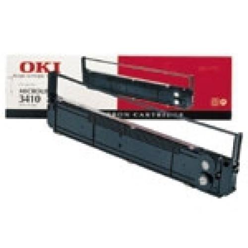 OKI 09002308 nastro per stampante Nero cod. 09002308