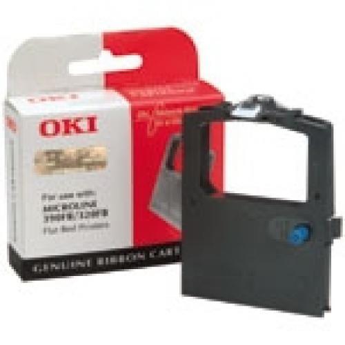OKI 09002310 nastro per stampante Nero cod. 09002310