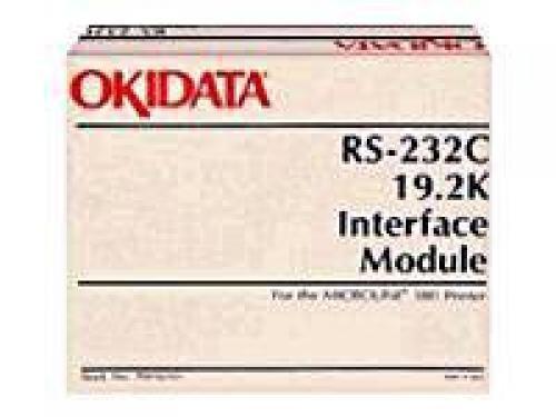 OKI 09002351 scheda di interfaccia e adattatore Interno cod. 09002351