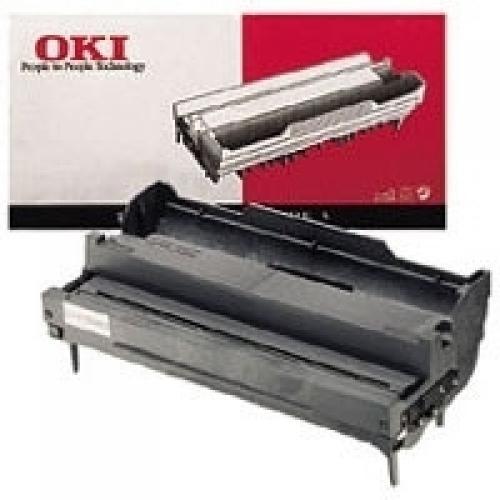 OKI Toner black 15000sheets f Office 1200/1600 Original Nero cod. 09002989
