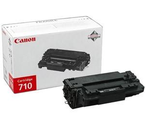 Canon 710 Original Nero 1 pezzo(i) cod. 0985B001