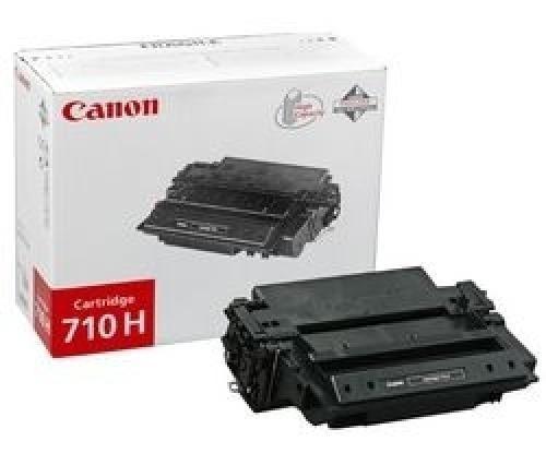 Canon 710H Original Nero 1 pezzo(i) cod. 0986B001