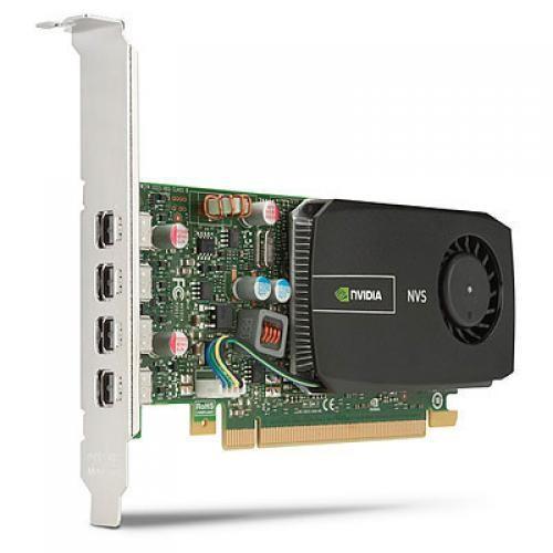 Lenovo 0B47077 scheda video NVS 510 2 GB GDDR3 cod. 0B47077