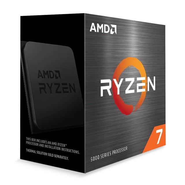 AMD 5800X - 100-100000063WOF