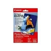 Canon PR-101 Photo Paper (25 Units) carta fotografica cod. 1029A042