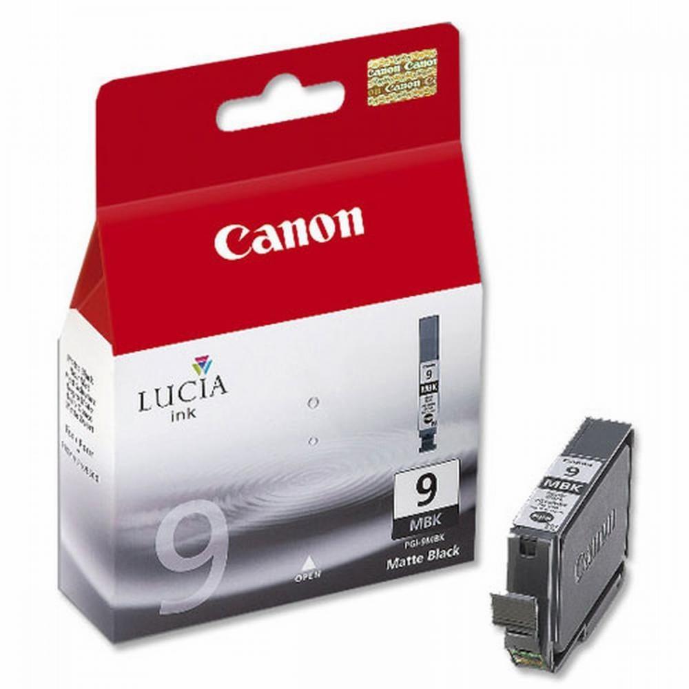 Canon PGI-9MBK Original Nero opaco 1 pezzo(i) cod. 1033B001