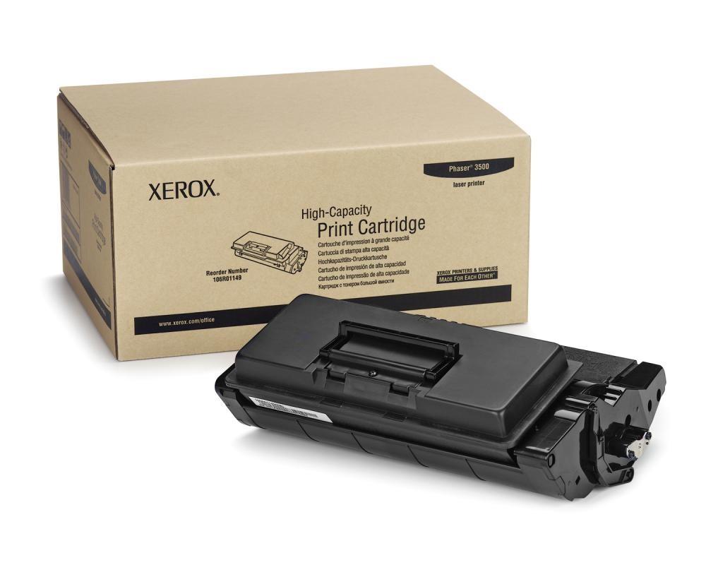 Xerox Cartuccia di stampa ad alta capacità (12K) cod. 106R01149