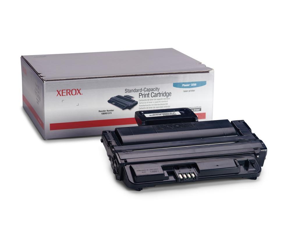 Xerox Cartuccia di stampa capacità standard, 3500 pagine, Phaser 3250 cod. 106R01373