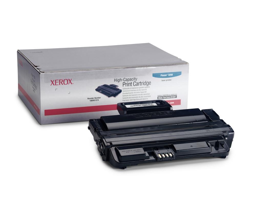 Xerox Cartuccia di stampa ad alta capacità, 5000 pagine, Phaser 3250 cod. 106R01374