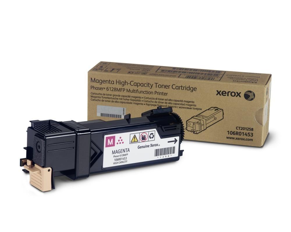 Xerox Cartuccia toner magenta capacità standard (2500 pagine) cod. 106R01453
