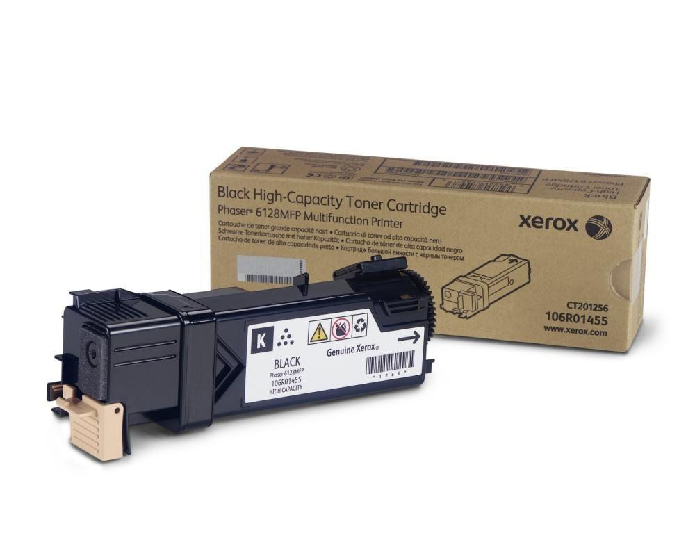 Xerox Cartuccia toner nero capacità standard (3100 pagine) cod. 106R01455