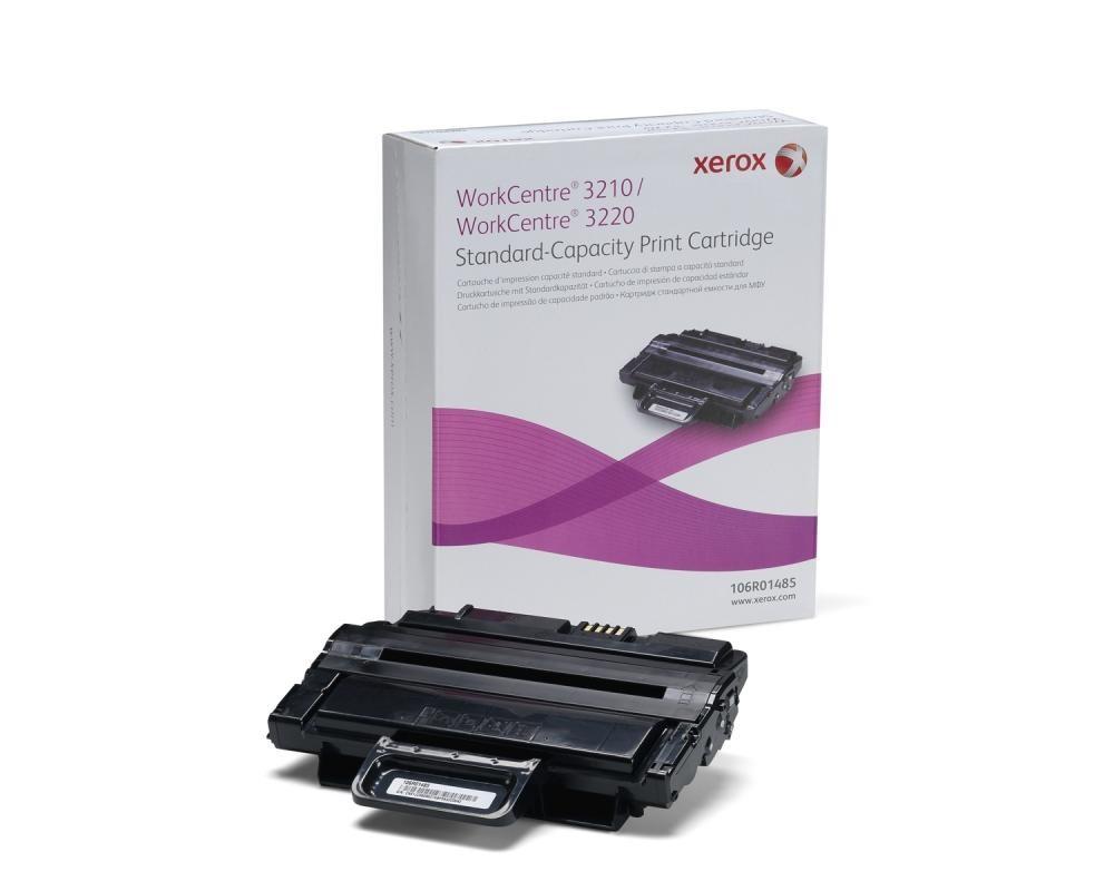 Xerox Cartuccia di stampa capacità standard (2000 pagine) cod. 106R01485