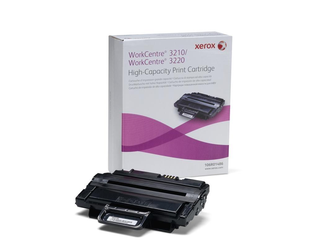 Xerox Cartuccia di stampa ad alta capacità (4100 pagine) cod. 106R01486