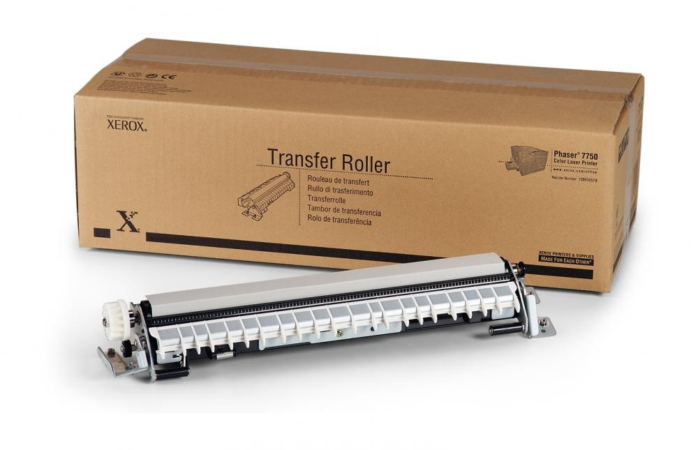 Xerox Transfer Roller for Phaser 7750/7760 - 108R00579