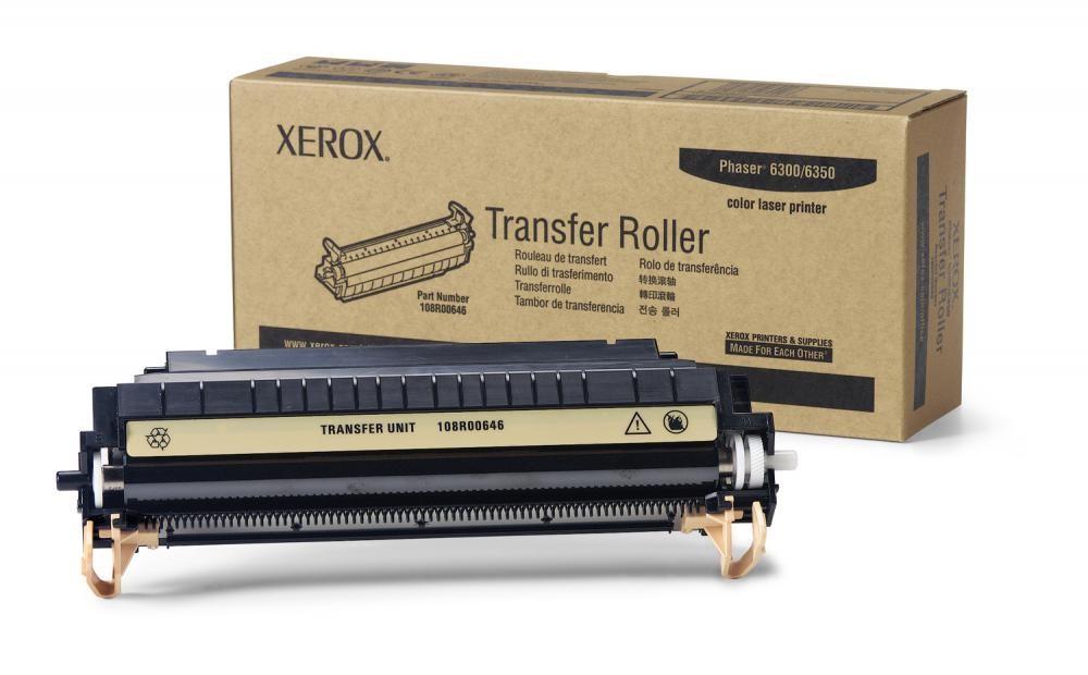 Xerox 108R00646 nastro di stampa Rullo di trasferimento per stampante 35000 pagine cod. 108R00646