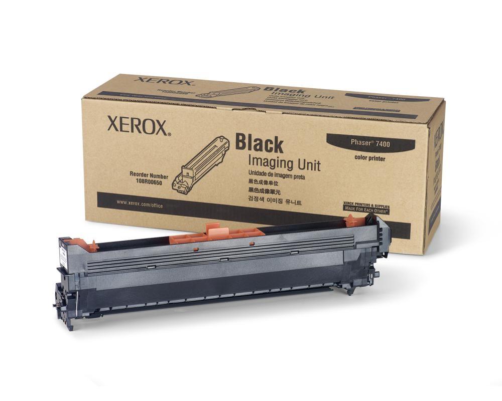 Xerox 108R00650 fotoconduttore e unità tamburo Nero 30000 pagine cod. 108R00650