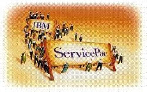 IBM ServicePac PC587 - 10N3984